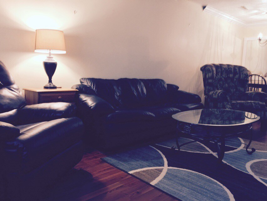 2 bedroom townhouse (James Island)