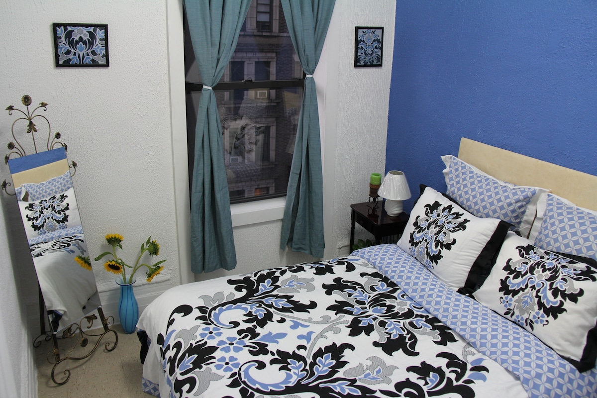 Your home in new york city