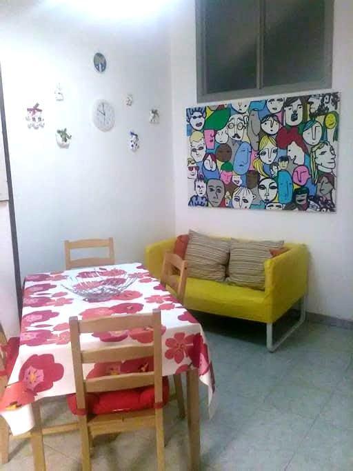 Appartamento arredato a Rosolini - Rosolini - Wohnung