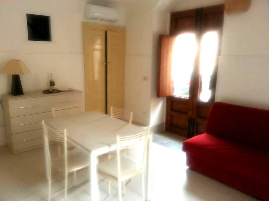 Lovely apartment in the center of the City - Vittoria