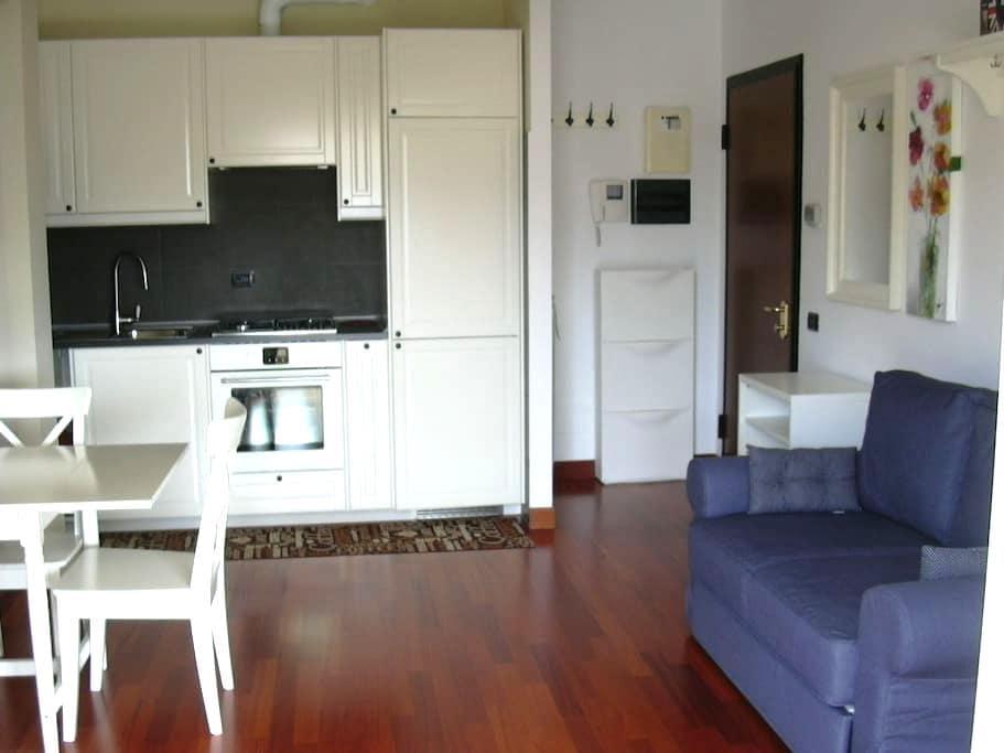 nice apartment sleeps three - Magenta - 公寓