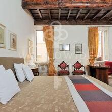 Montoro Terrace in Rome