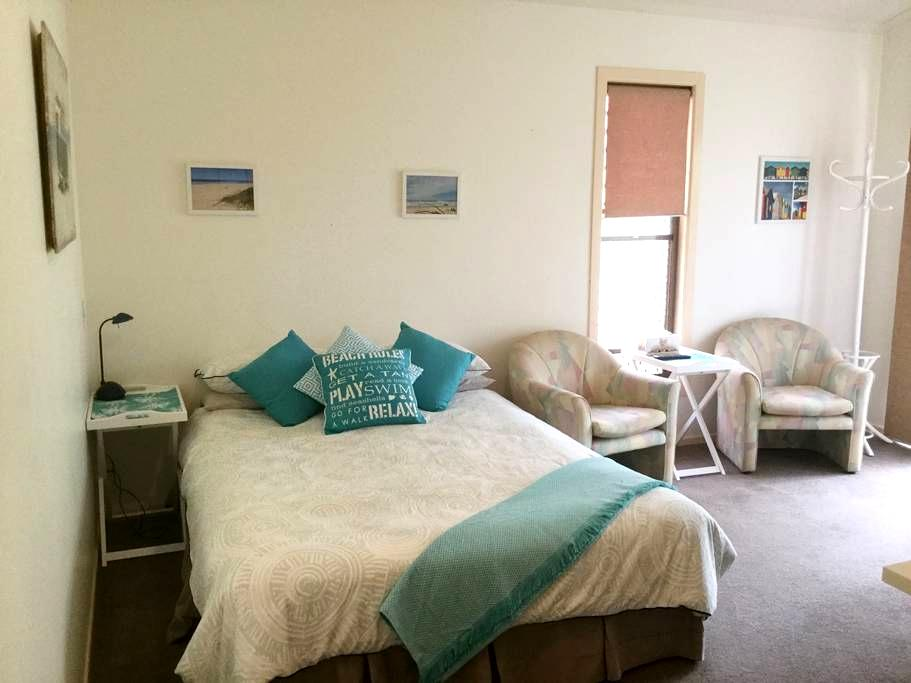 Kingscliff Beach private room with pool - Kingscliff - House