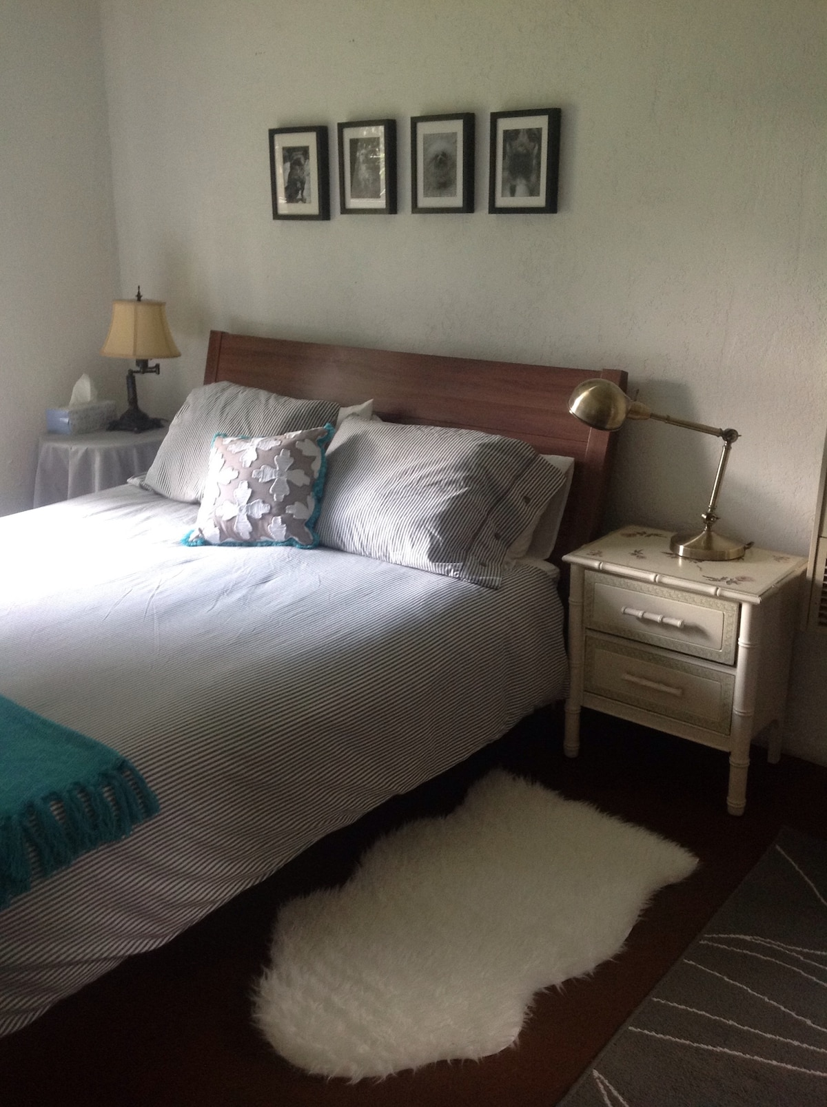 Large Room near downtown Palo Alto