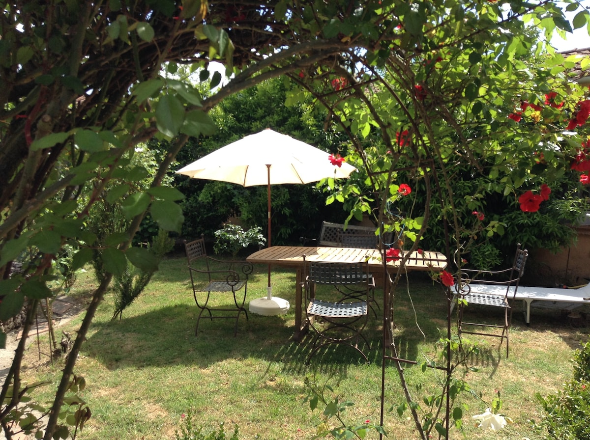 Country House Villa Francigena