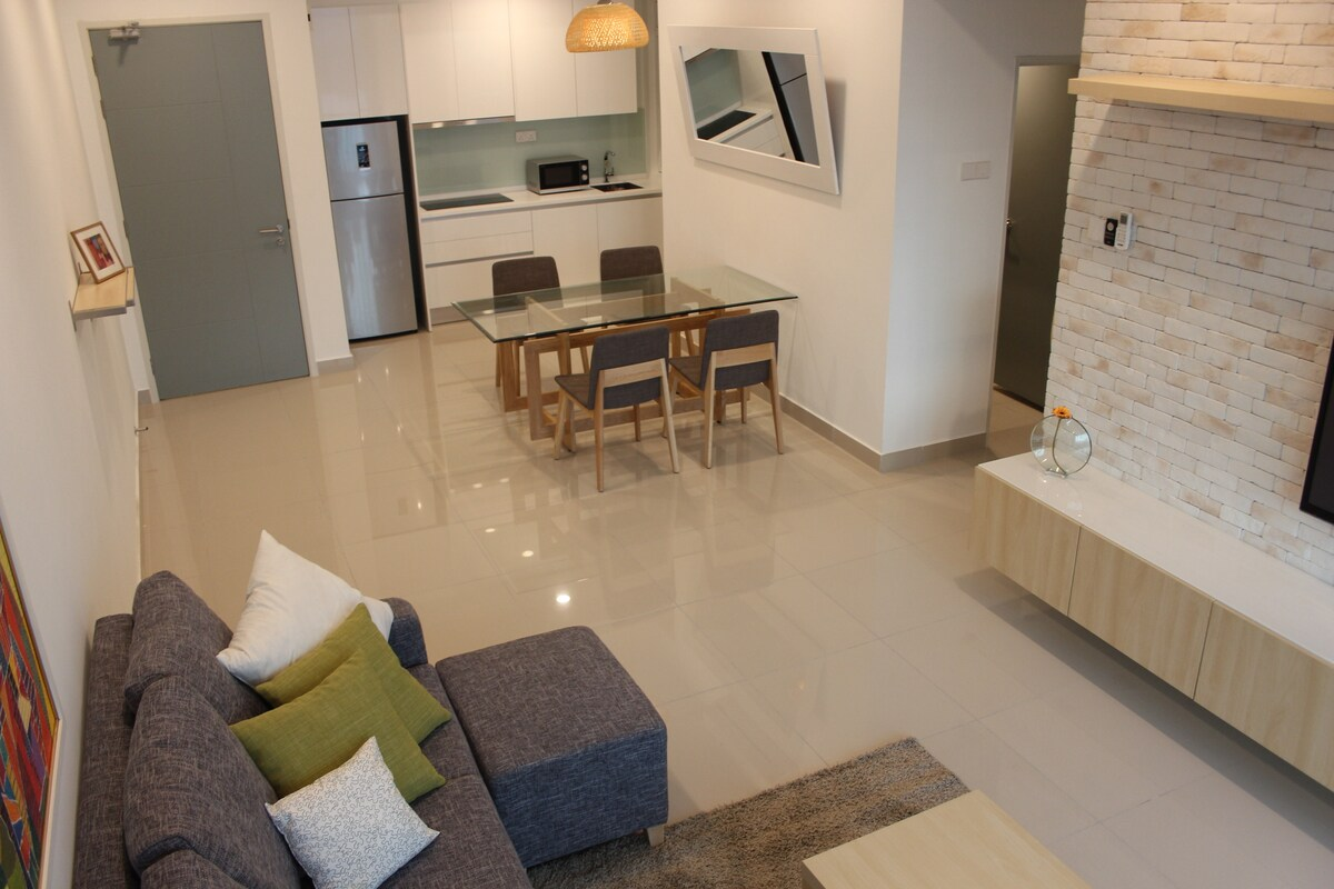Tropez Residence New Condo