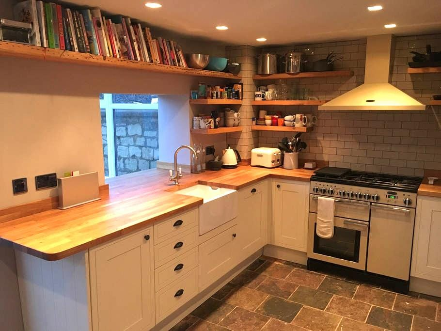 Cosy Cotswold Way Cottage - Middleyard