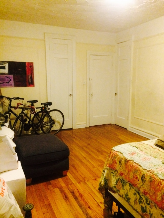 Spacious Private Room in Brooklyn