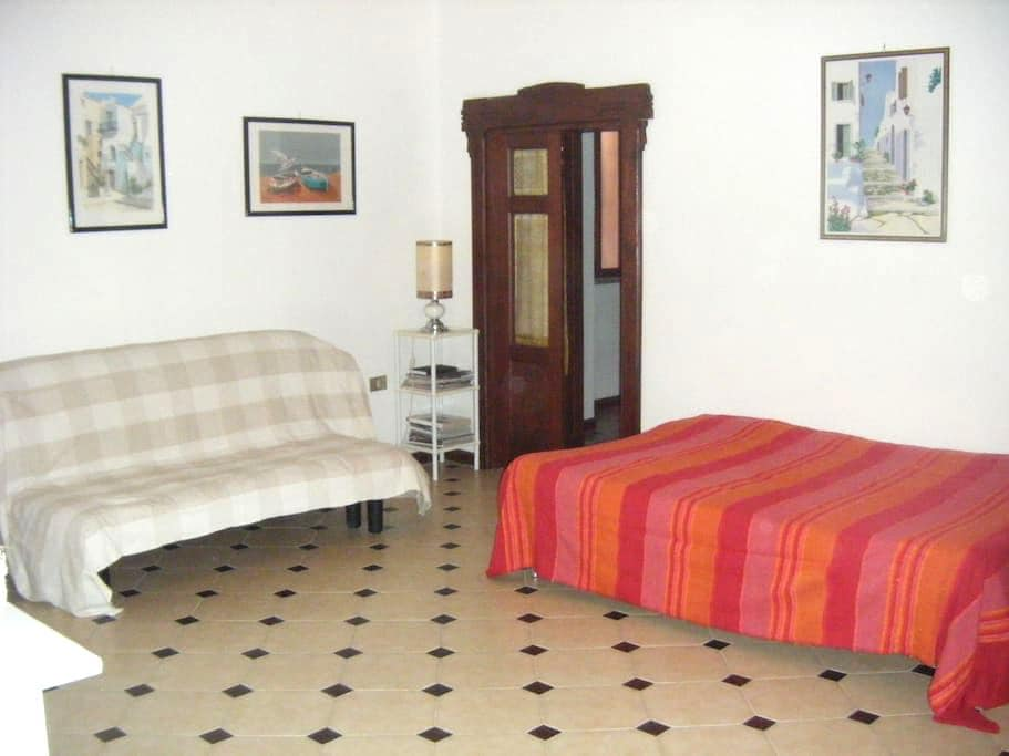 graziosa casa d'epoca in gallura - Tempio Pausania - Apartment