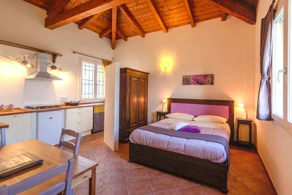 Mini appartamento - Agr. Primaluna  - Castenaso - Apartment
