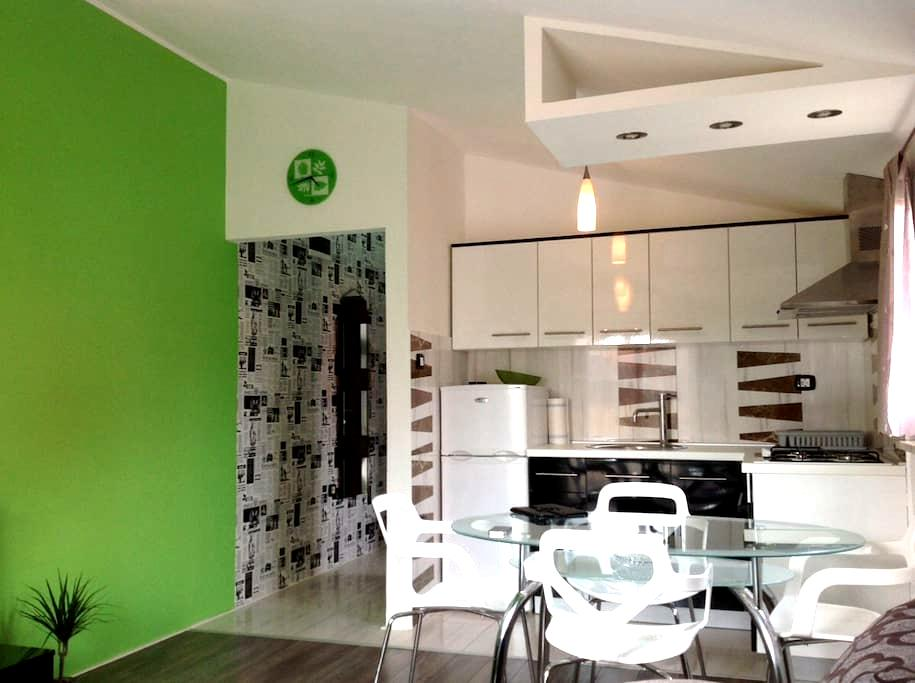 Apartment MM - Zadar
