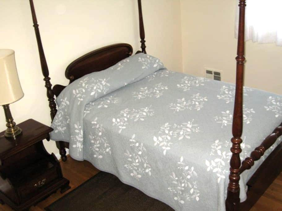 Bedroom & Bath Hunt Valley - Lutherville-Timonium - Haus