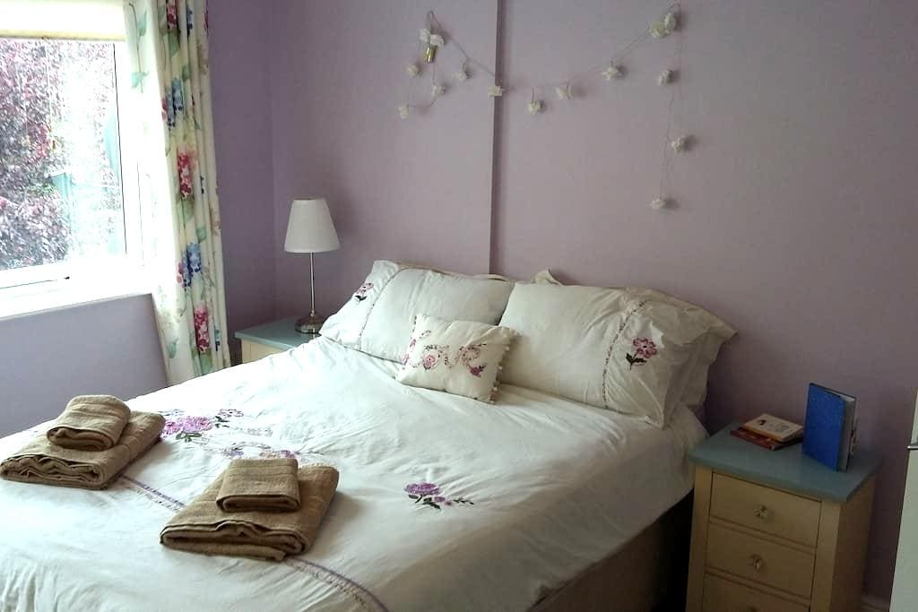 Ensuite, 10 min to Dublin Airport, 20 min to City - Dublin - House