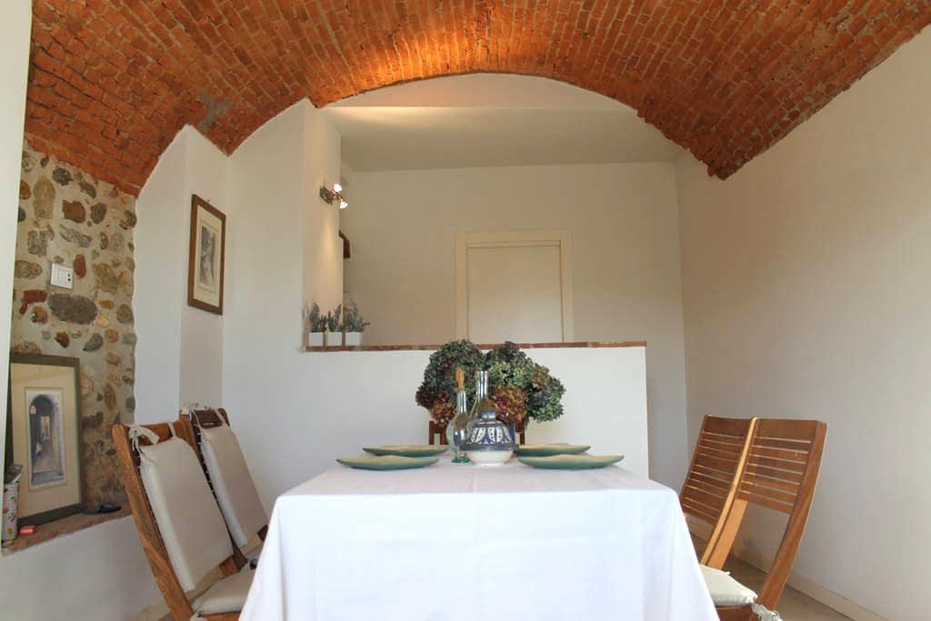 Little suite close to the Alps - Borgosesia