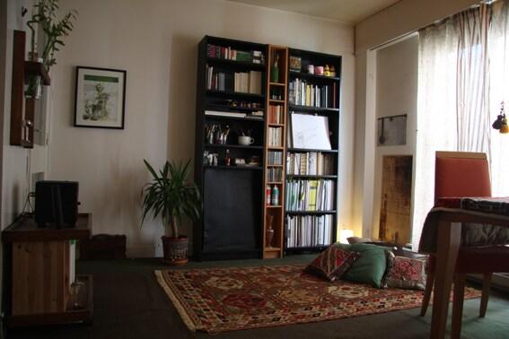 Charming apartment Paris Centre