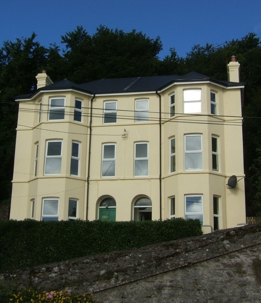 Luxury Seaview House sleeps 8