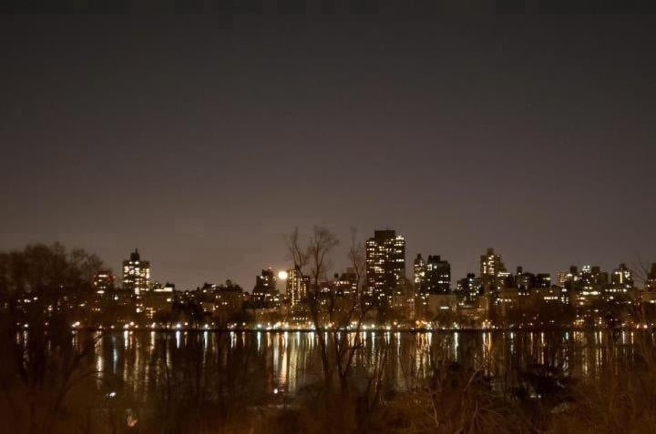 Penthouse Overlooking Central Park!