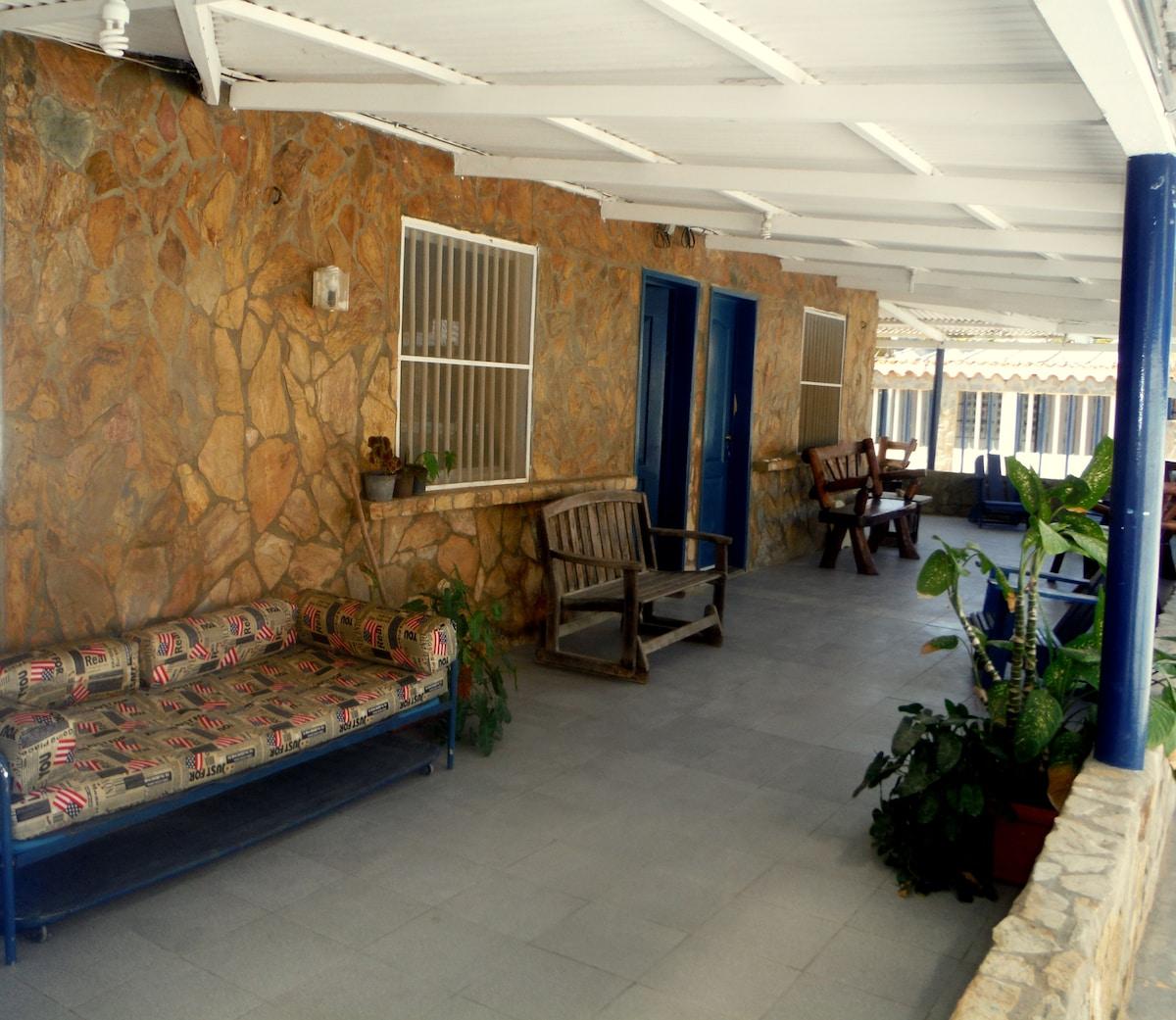 Casa Vacacional Quinta Papucho