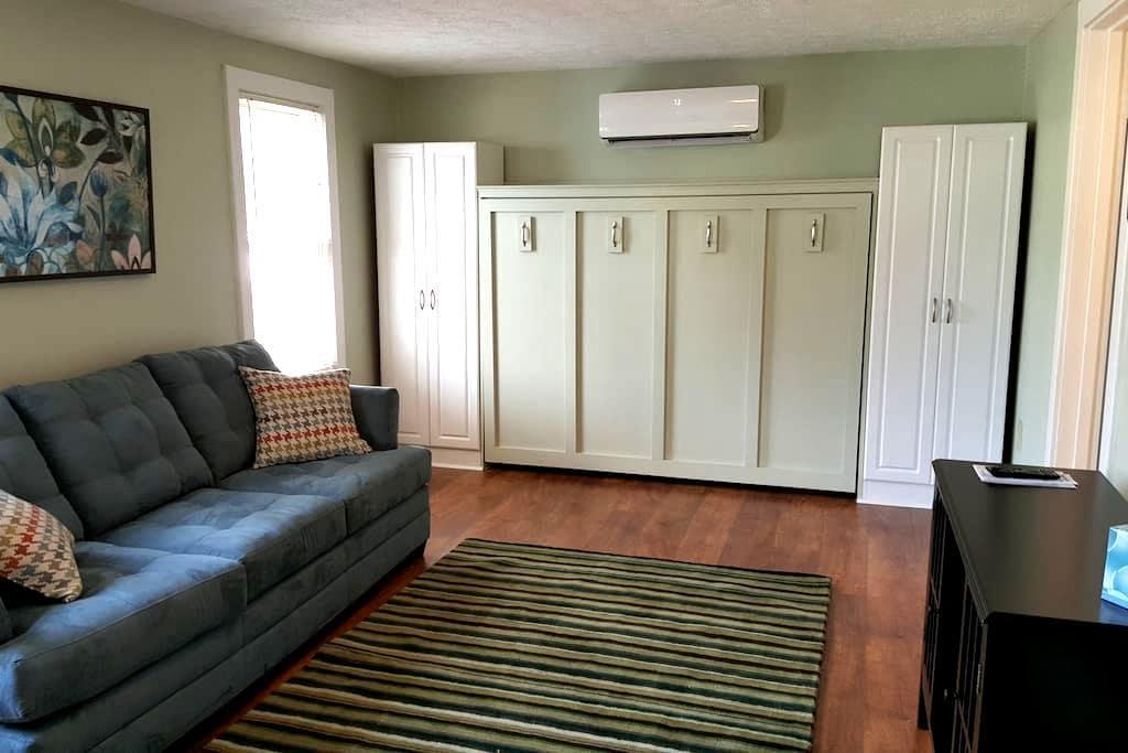 Southaven - Parkersburg - Apartamento