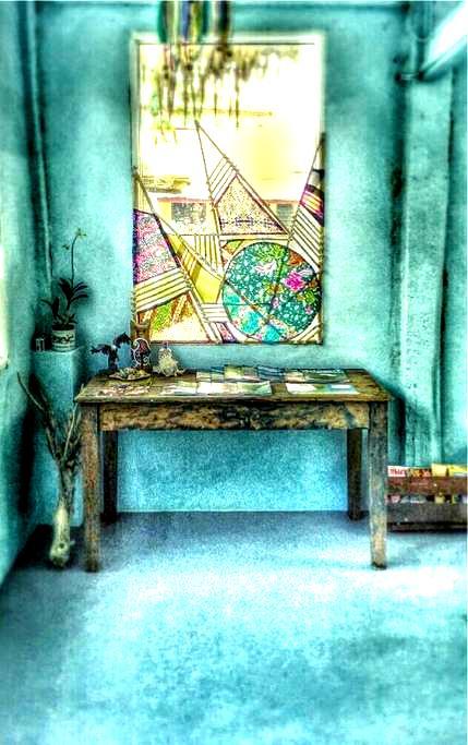 Sea Gypsy Queen room - Langkawi - Huis