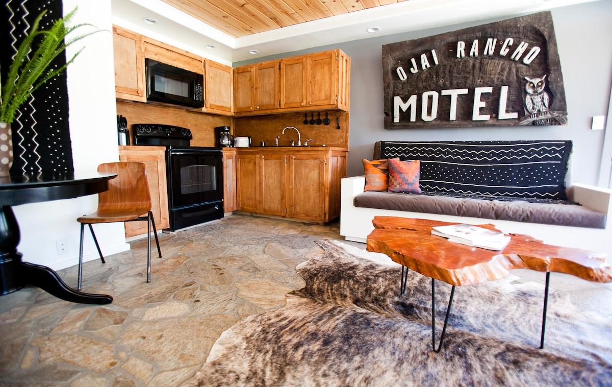 Ojai Rancho Suite
