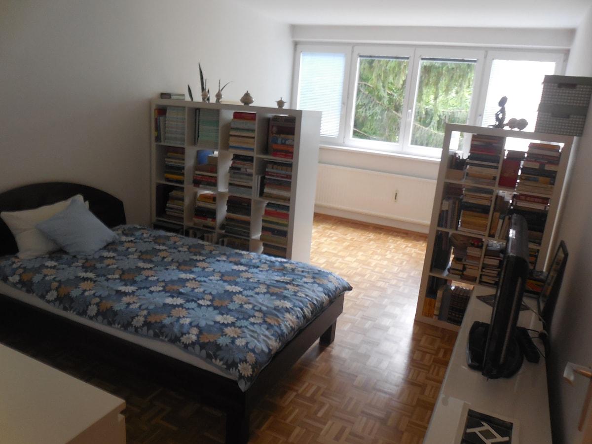 Cozy apartment in Innsbruck