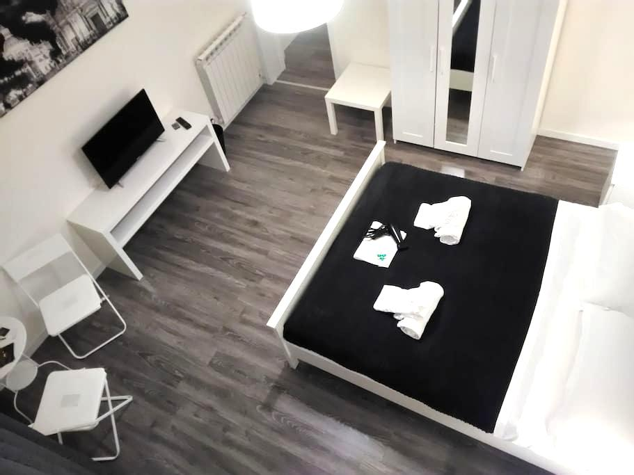 Rooms in Catania Center - Bed and Breakfast - Catania - Bed & Breakfast