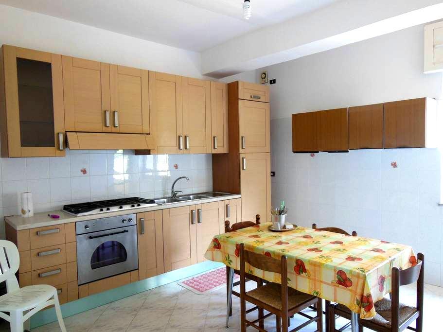 Appartamento in fitto - Belvedere Marittimo - Apartment