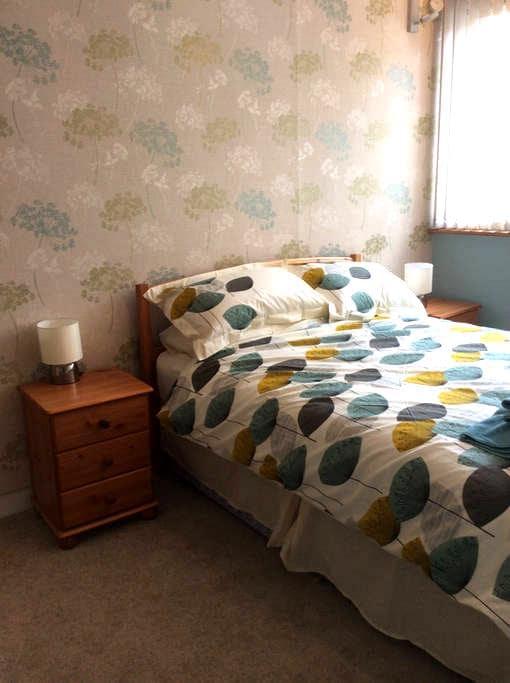 Vine Cottage - Newmarket