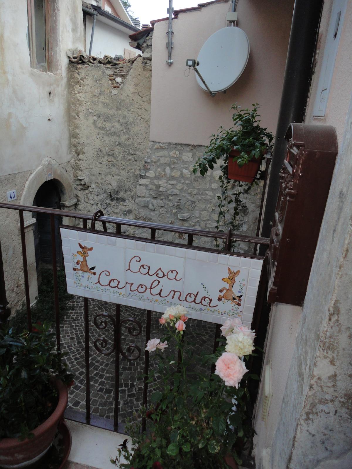 Casa Carolinda