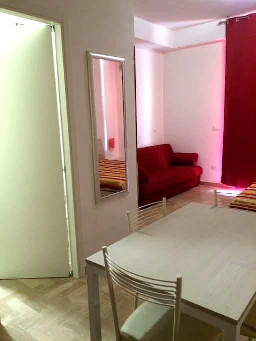 Monolocale con cucina e bagno - Foligno - Apartment