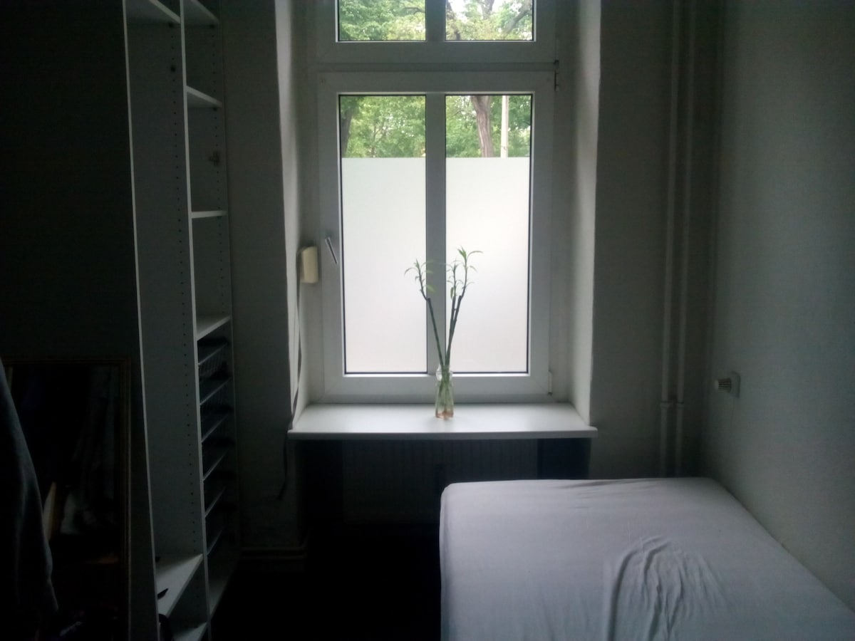 The best flat in Friedrichshain