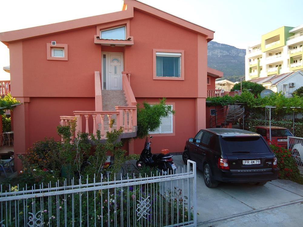 Apartman lux Djuraskovic