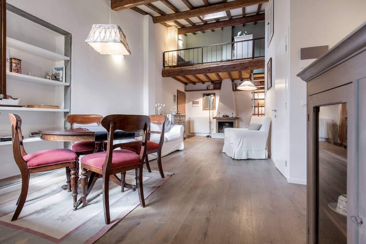 PEPI HOME in the heart of Florence