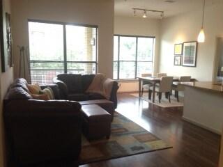 Luxury Midtown Apartment