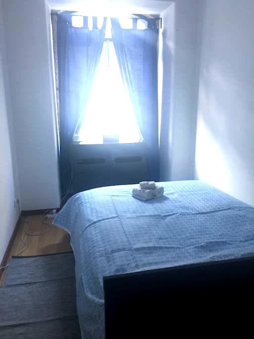Downtown room, CHIADO - Lisboa