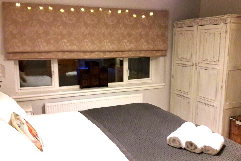 Bicester Village/Bicester Town Twin Room or Double - Bicester - Huis