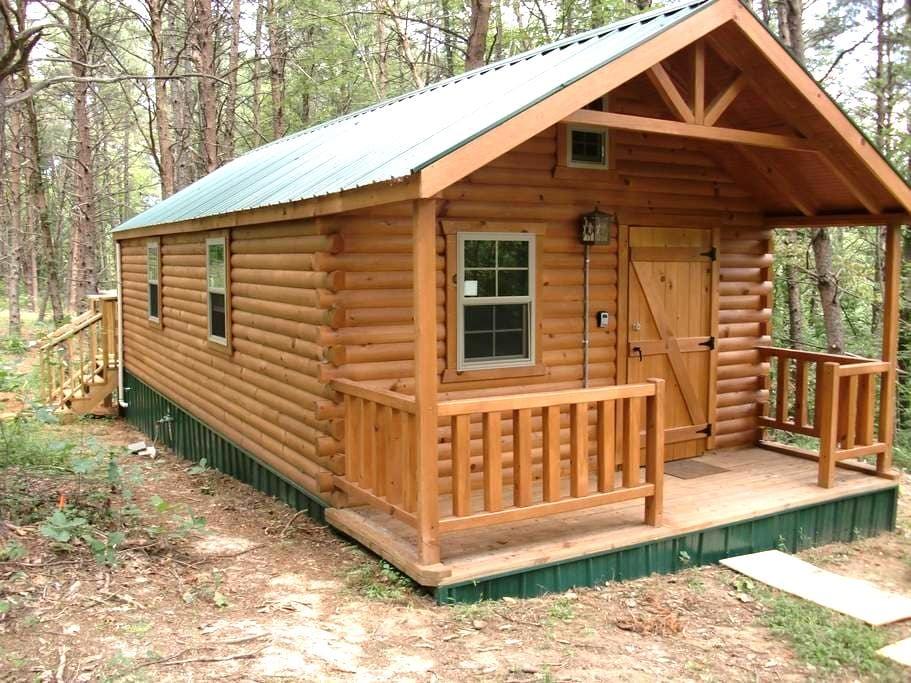 Ridge Runners' Retreat: Cabin - 뉴포트 - 통나무집