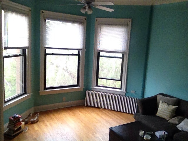 Charming Top Floor in Lincoln Park