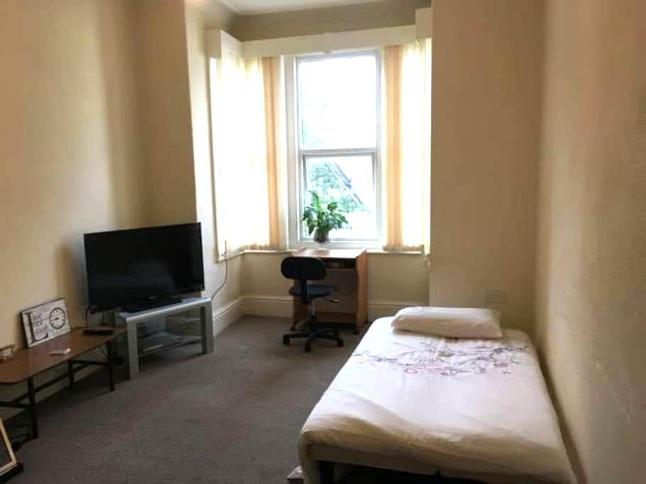 Nice private room in Llandudno - Llandudno - Lägenhet