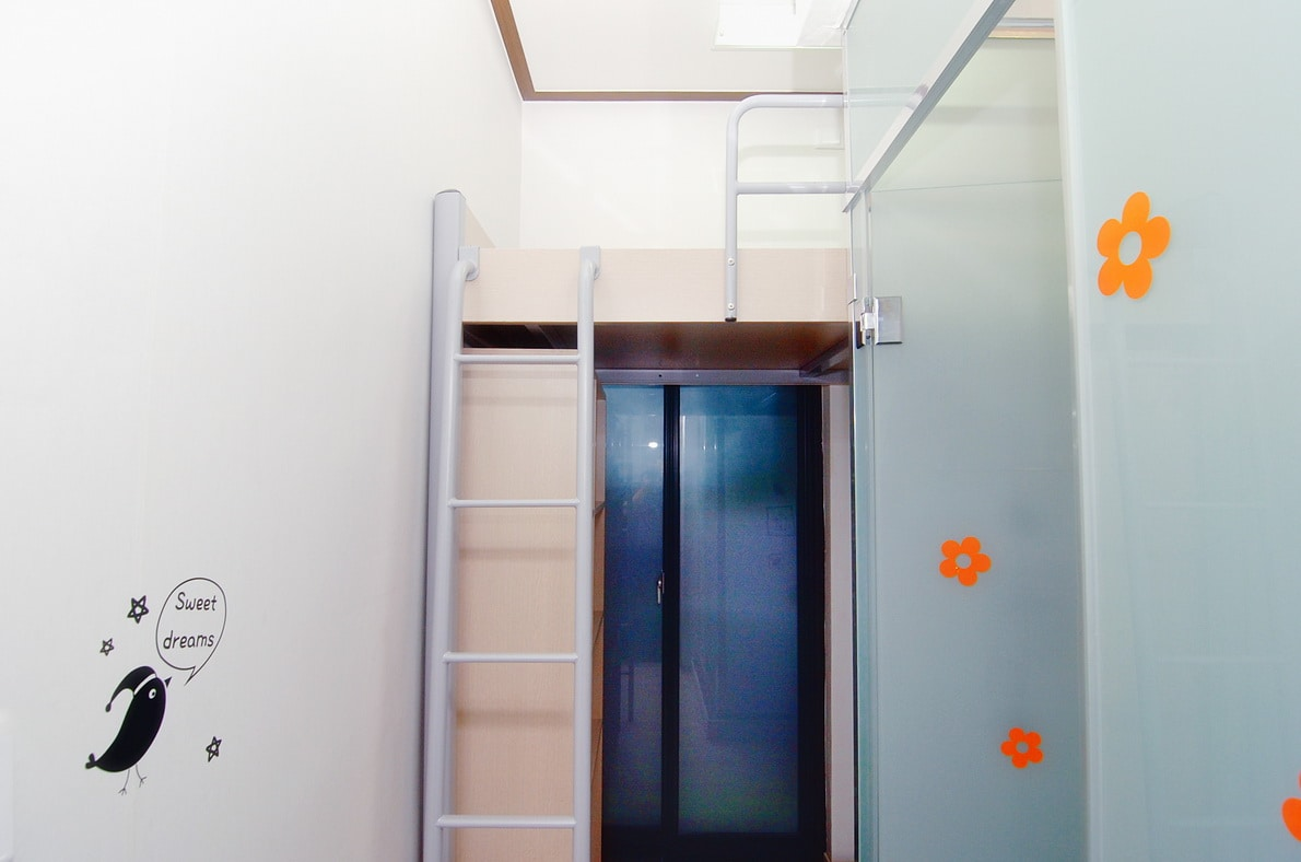 Single room A2- Capsule Guest House
