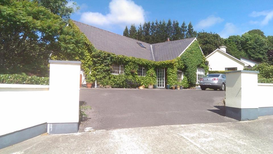 Home-From-Home near Sligo Town
