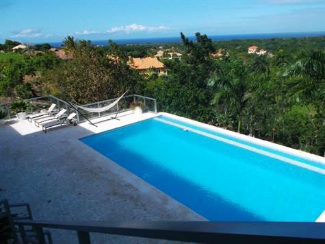 Stunning villa overlooking Sosua