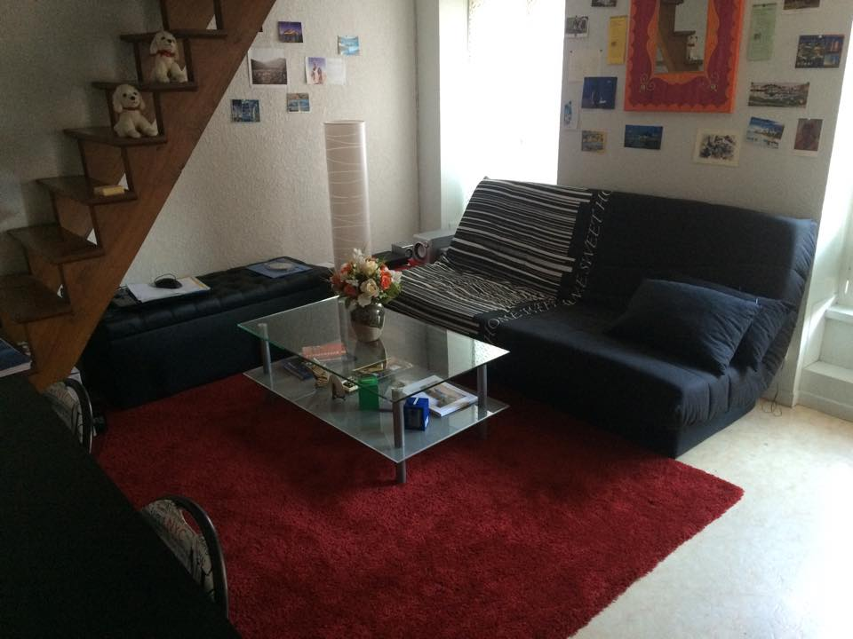 Nice Room in center of Toulouse !