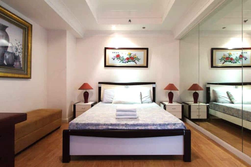 One BedroomUnit at Movenpick Res... - Lapu-Lapu City - Apartment