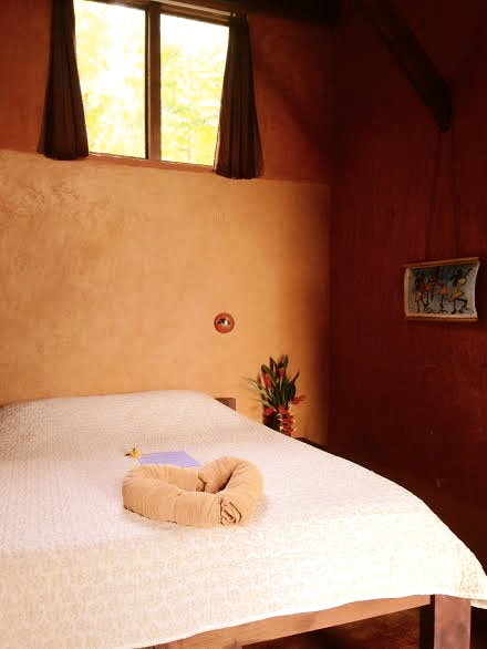 Selva Armonia Eco-Lodge Room Two