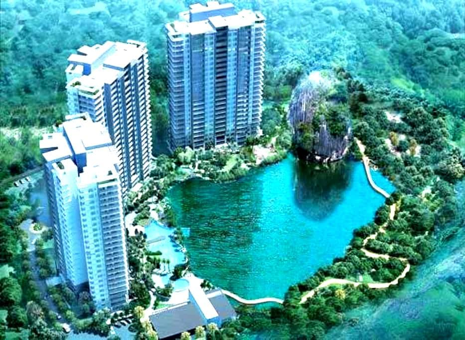 The Haven Lakeside Residences, Ipoh - Ipoh