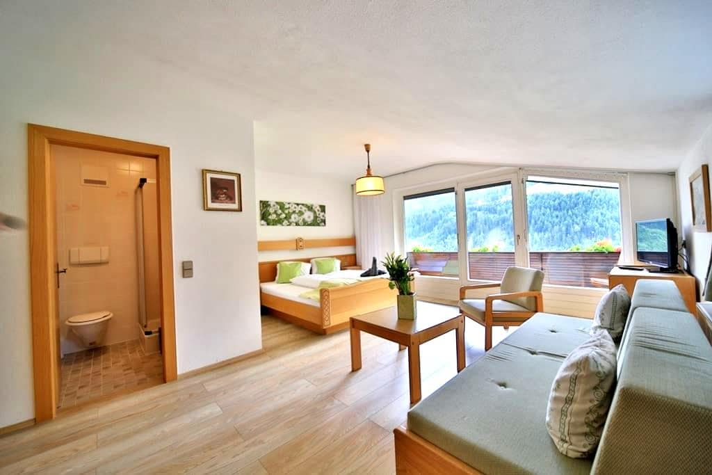 Studio Maxi - Abfaltersbach - Apartment