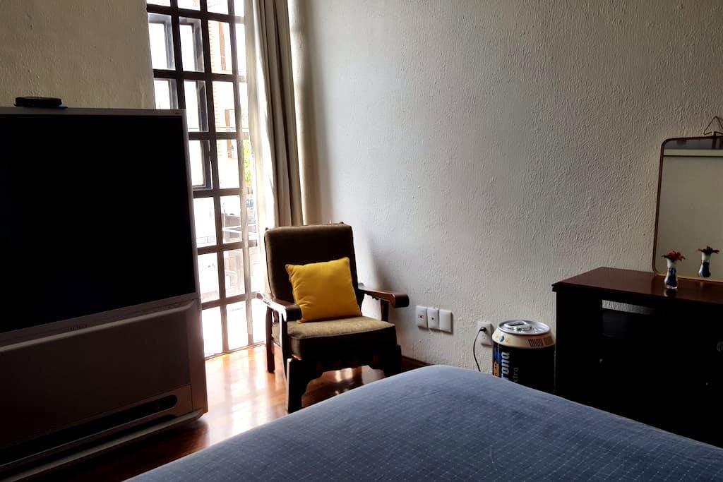 Habitación privada cerca Plaza Cars - Ciudad de México - Talo