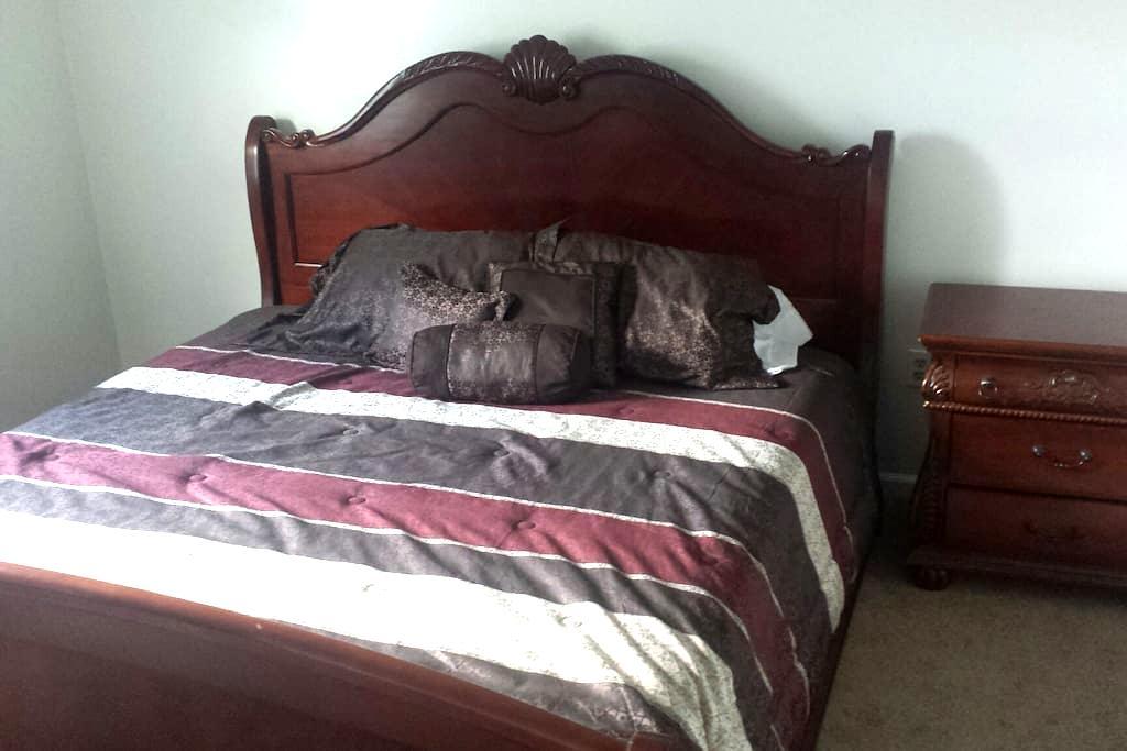 Cozy Home Convenient to Lexington - Nicholasville - Haus